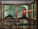 Второй курс йоги для начинающих